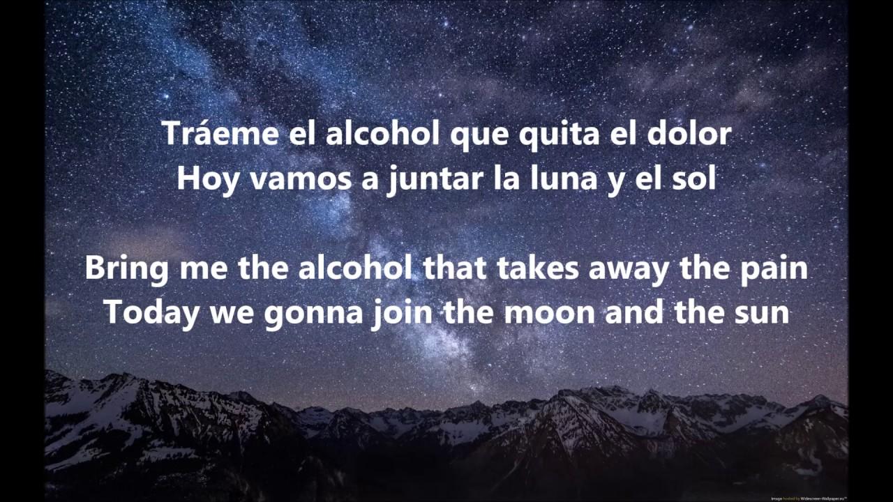 Download Enrique Iglesias - SUBEME LA RADIO (Español and English LYRICS) ft. Descemer Bueno, Zion & Lennox