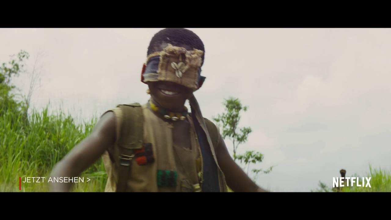 Download Beasts of No Nation - HD Trailer, Deutsch