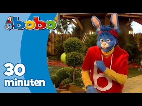 Bobo • Alle Afleveringen Deel 1 • 30 Min Special