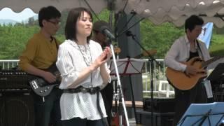 福島空港公園ミニコンサート □ミューズ・プライベート・ユニット・バン...