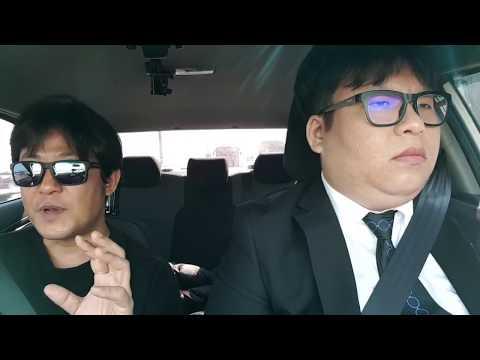 [LIVE 고고씽] ♥ 1부 인천공항을 가보자ㅣ톨게이트 통과요령및 진출입요령 l 미남의운전교실