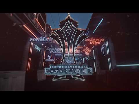 Arena of Valor International Championship 2018