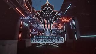 Arena of Valor International Championship 2018 Trailer | AIC 2018 | Arena of Valor