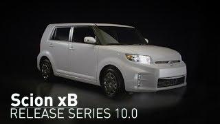 2014 Scion xB RS 10.0 Walkaround