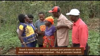 BURUNDI BN FILM