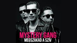 mystery gang megszakad a szv official