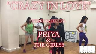 Priya's Bachelorette Party