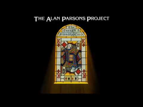 The Alan Parsons Project - The Turn Of A Friendly Card (Full Album 1980)
