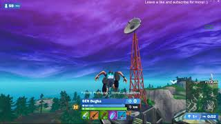 1st place NA-East World Cup Semi Final - SEN Bugha Fortnite Pro Replay / Gameplay
