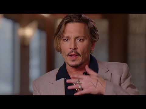 Johnny Depp: MURDER ON THE ORIENT EXPRESS