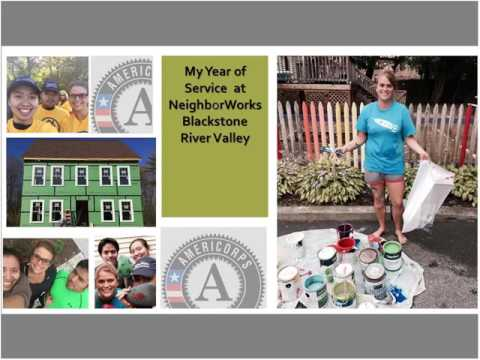 NeighborWorks VISTA Introduction Webinar