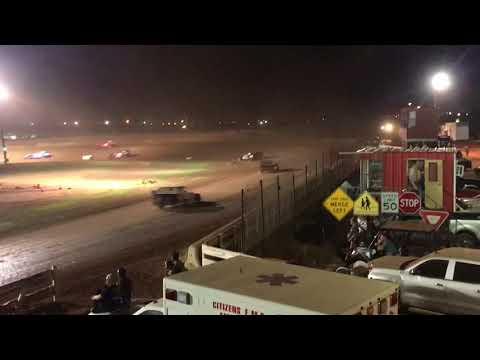 07/14/2018 Austin's Feature @ Abilene Speedway