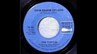 GRIM REAPER OF LOVE(45 VERSION MONO) & SIRE STEREO VERSION