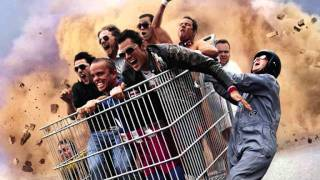Johnny Knoxville - Hi my name is Johnny Knoxville