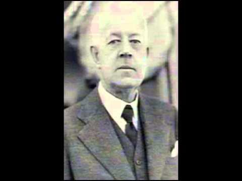 Edgar Bainton: Three Pieces for Orchestra