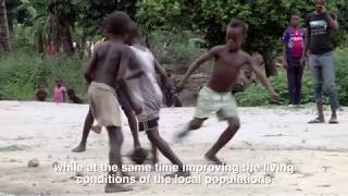 Yangambi: Where history becomes de future (Short version)