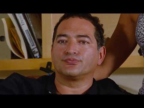 Roberto Ballesteros en El Último de la Texana  Ultra Mex