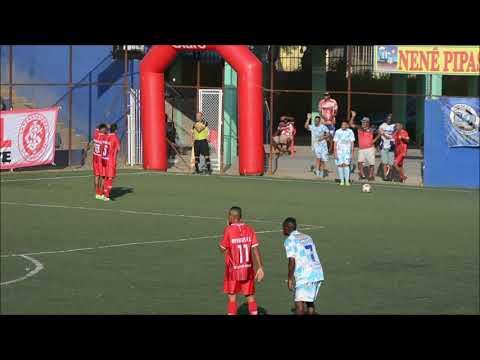 Futebol é Coisa Séria |SCP 2019| Novatos x Trinta