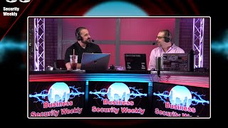 Goals, Leadership, & Don't Set Limits - Business Security Weekly #107
