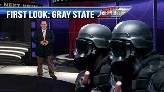 EXCLUSIVE: First Look at The Gray State