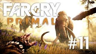 Far Cry Primal Max in epoca preistorica Episodul 11