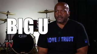 Big U on Using Nipsey Hussle to Unify the Different Sets in LA (Part 12)