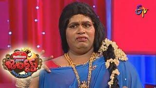 Roller Raghu Performance – Jabardasth – Episode No 7 – ETV  Telugu