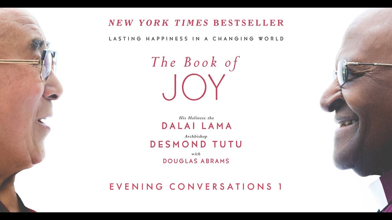 Conversations about The Book of Joy 1