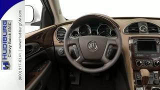 New 2016 Buick Enclave Midwest City Oklahoma City, OK #141