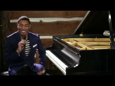 Christian Sands at Paste Studio NYC live from The Manhattan Center