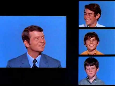 Brady Bunch,The (Intro) S3 (1971)