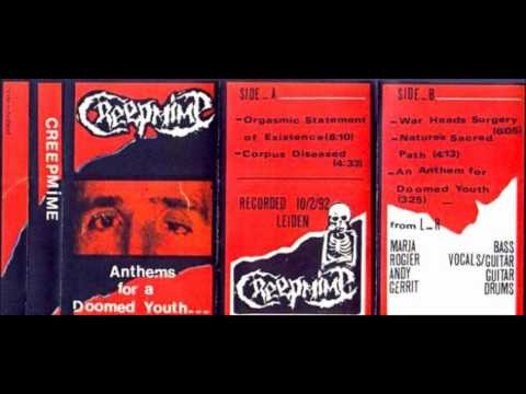Creepmime   Anthems For A Doomed Youth Demo  02  Corpus Diseased