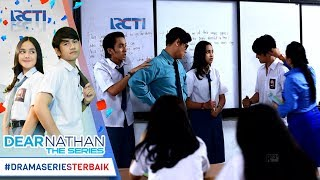 Video DEAR NATHAN THE SERIES - Hahaha Nathan Kocak Kena Jewer [3 Oktober 2017] download MP3, 3GP, MP4, WEBM, AVI, FLV November 2018