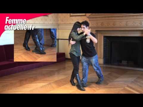 Apprendre à danser le tango