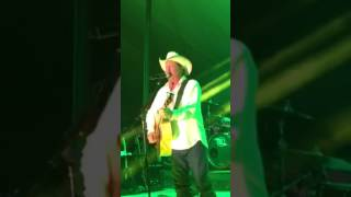 Tracy Lawrence 6/2017