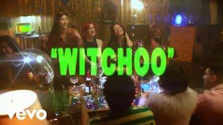 Смотреть клип Durand Jones & The Indications - Witchoo