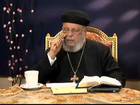 العنف و المسيحية مع القمص بيشوي عزيز