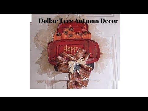 Very Easy Dollar Tree Decor