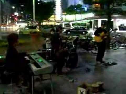 Street Jazz, Nagoya Style
