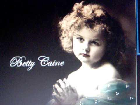 Betty Caine  Thomas Feiner