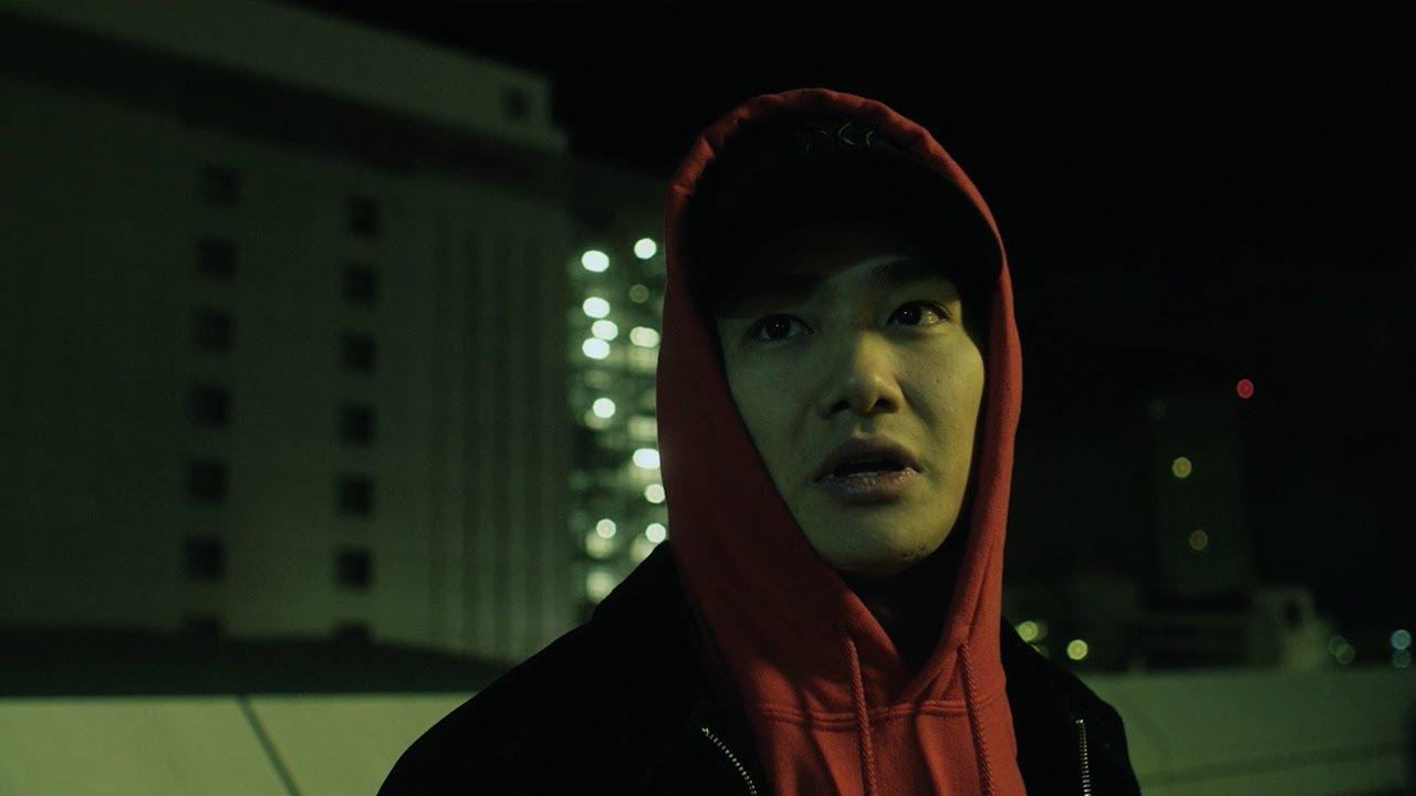 野村周平主演 Anarchy監督の映画 Walking Man ビジュアル 場面写真