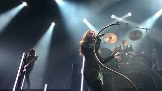 Epica - Our Destiny (live @ TivoliVredenburg, Utrecht, 05-10-2019)