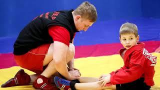 Как выбрать тренера для своего ребенка