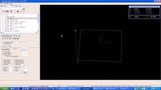 ЧПУ программирование Урок №1