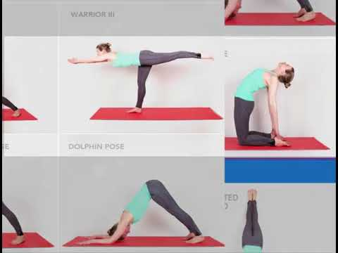learn All Yoga Poses beginner to Advance Level and Ultimate Guide To All Yoga Poses