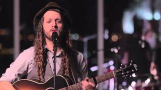 I Have Seen - Ian Randall Thornton ( OFFICIAL LIVE VIDEO)