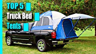 Truck Bed Tent: 5 Bęst Truck Bed Tents in 2020 | Buying Guide
