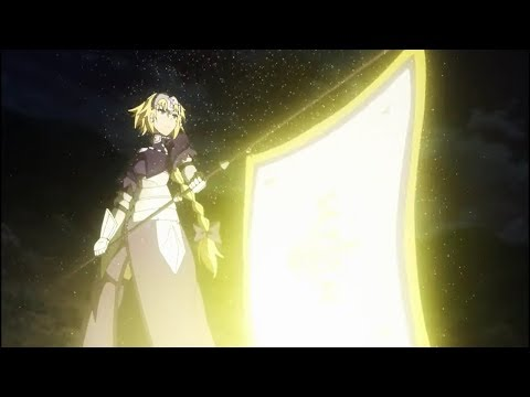 Fate/Apocrypha [AMV] Monster