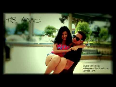 Kalay ft Tatiana Mejia - Te amo