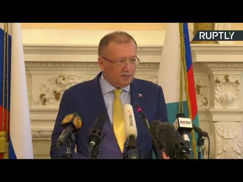 Russian Ambassador Flawless Reply to UK Lies and Obstruction!